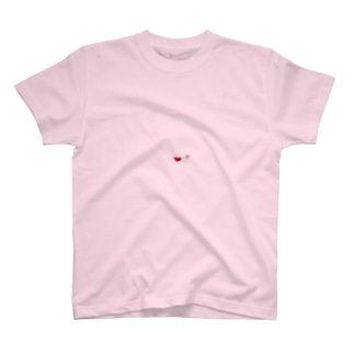 Youuumu* necklace T-shirts