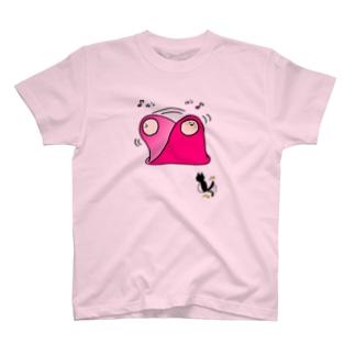 ナニヲシヨウカナ? - THINKING T-shirts