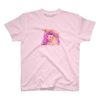 元気いっぱいちっちゃロリようじょ! T-shirts
