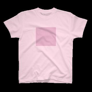 MOYOMOYO モヨモヨのモヨーP136 T-shirts
