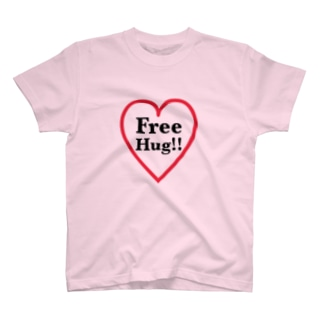 FreeHug‼ T-shirts