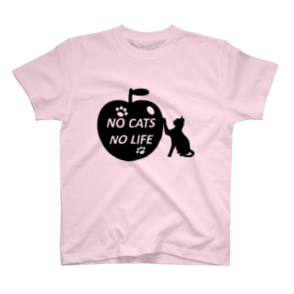 猫好きの猫好きによる猫好きのためのアイテム T-shirts