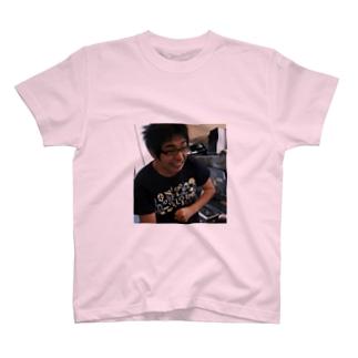 矢野さとる T-shirts