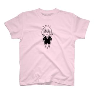 スギナミ3 T-shirts