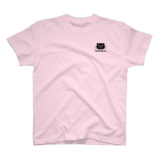 またたび桜CAT❤︎♀ T-Shirt