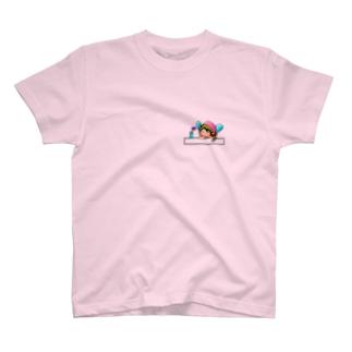 妖精のいる生活 withリリー T-shirts