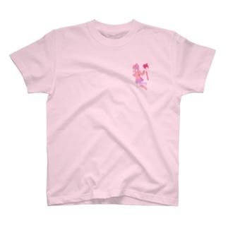 殺人鬼ですか、みわちゃん。 T-shirts