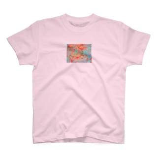 NEON×生肉 T-shirts