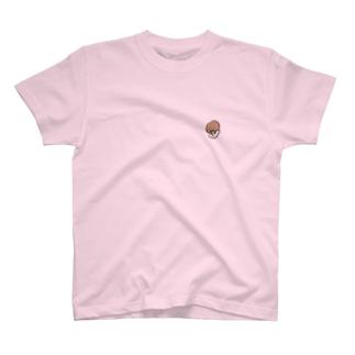 ほっといてよ。と言いたいが本当は違う T-shirts