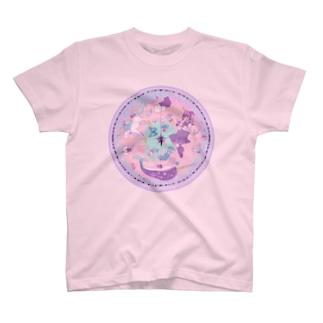 星座 T-shirts