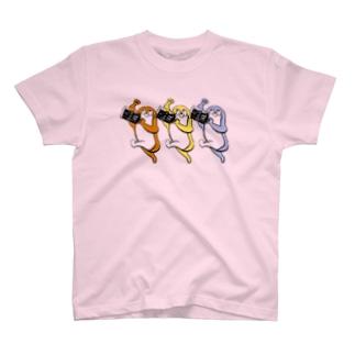 nomunomu brother's T-shirts