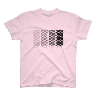 どのデニール? T-shirts