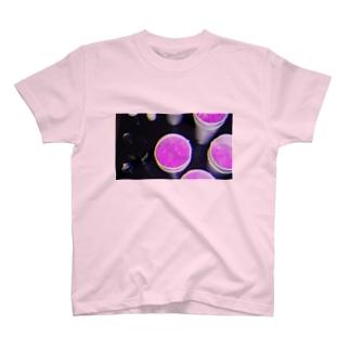2019 aw -Lean- T-shirts
