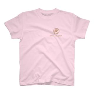 猫派 T-shirts