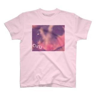 oiru T-shirts