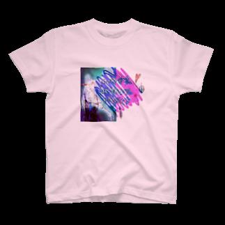 (mami)のi'num  T-shirts