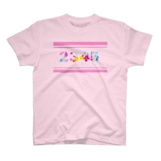 Fourth sister-Haruka- T-shirts