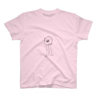 モジャ太郎 T-shirts