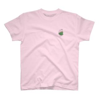 さくらもち T-shirts