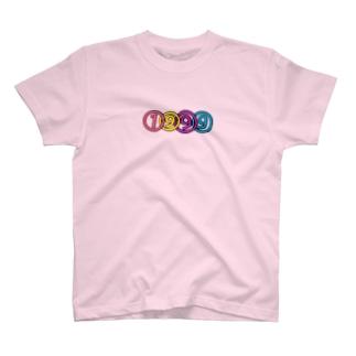 1999 T-shirts