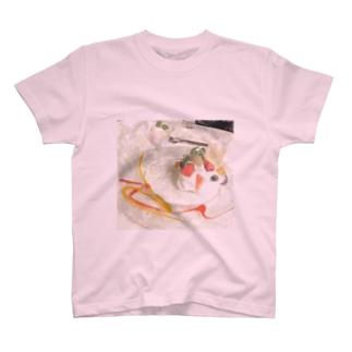 糖尿病 T-shirts