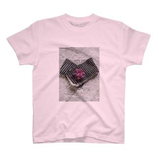 ポカポカネックウォーマー T-shirts