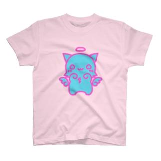 ぬこてん T-shirts