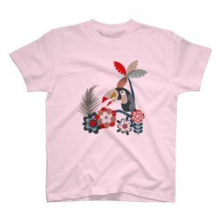 oooohashi T-shirts