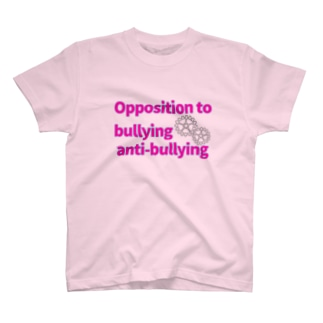 pinkshirtday T-shirts