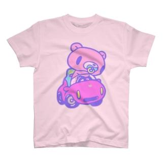 【各20点限定】ベビーグル〜ミ〜(1) T-shirts