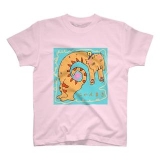 にゃんまき T-Shirt