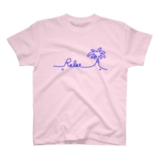 Relax T-シャツ T-shirts