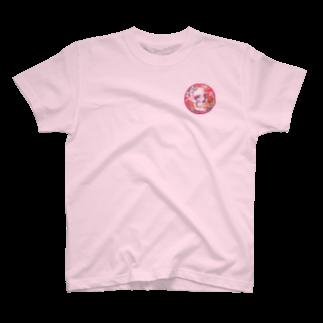 LostmortalのA Song For Morrow T-shirts