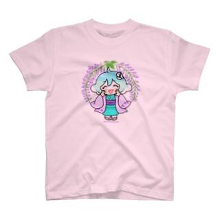 藤さんぽ T-shirts