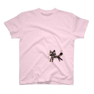 サビネコ T-shirts