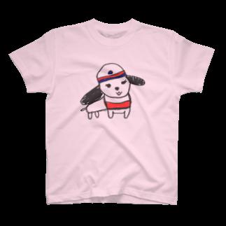 サブカルビジネスセンターのマルchan T-shirts
