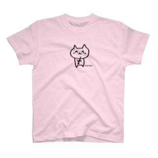 ねこみ T-shirts