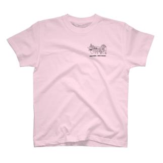 ジャンク T-shirts