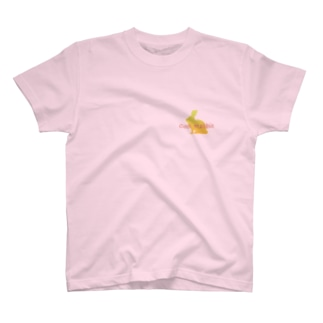 Cool Rabbit B T-shirts