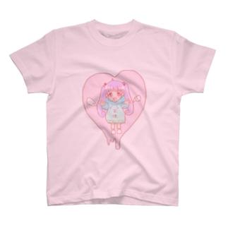 ゆめかわ天使ちゃん T-shirts