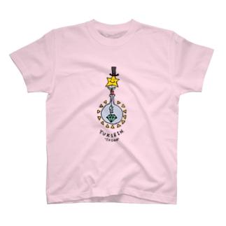 YUKIRIN SALON T-shirts