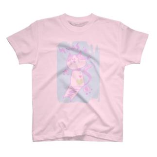 ちびび T-shirts