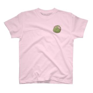 かしわもち T-shirts