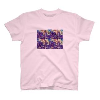 MASSAMAN&Co.のオリジナル T-shirts