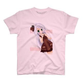 萌えキュンvシリーズ1 T-shirts