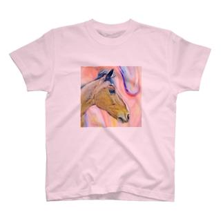 (公財)ハーモニィセンター チャリティグッズ ロジャー T-shirts