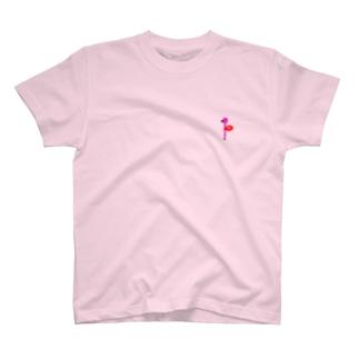 みんごみんご T-shirts