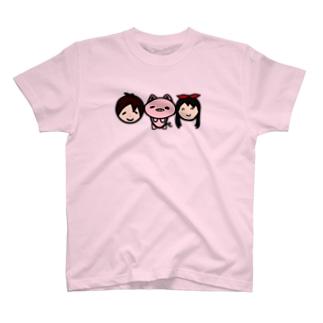 杉本咲良 作『卒業制作』 T-shirts