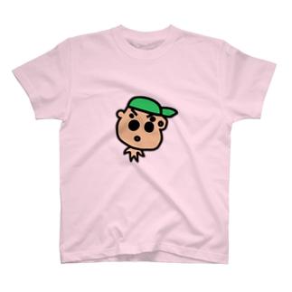 よっそーくん T-shirts