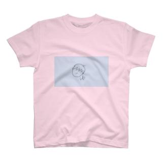 可愛い男の子Tシャツ T-shirts